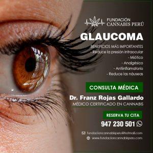 glaucoma tratamiento aceite cannabis lima